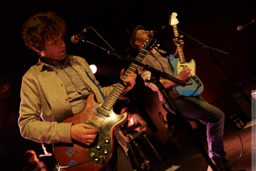01-2014-00171 - Deer Tick (US)