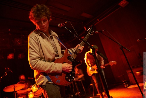 01-2014-00172 - Deer Tick (US)