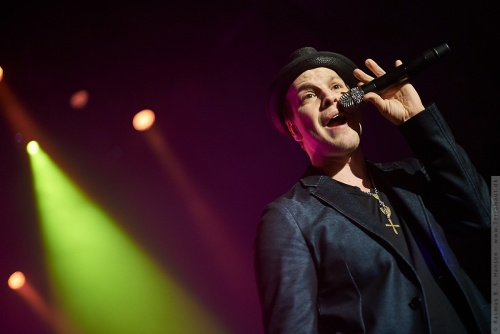 01-2014-00478 - Gavin Degraw (US)