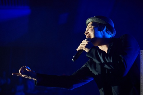 01-2014-00500 - Gavin Degraw (US)