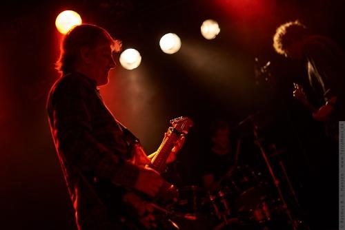 01-2014-00652 - Lee Ranaldo and The Dust (US)