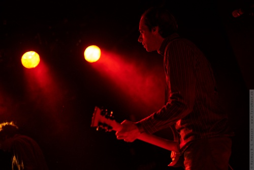01-2014-00653 - Lee Ranaldo and The Dust (US)