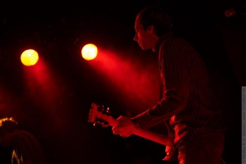 01-2014-00653 - Lee Ranaldo and The Dust (US)