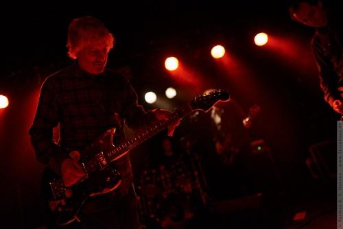 01-2014-00655 - Lee Ranaldo and The Dust (US)