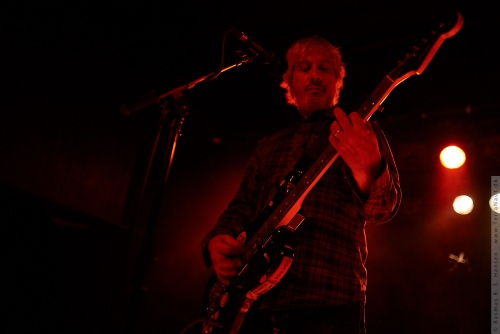 01-2014-00663 - Lee Ranaldo and The Dust (US)