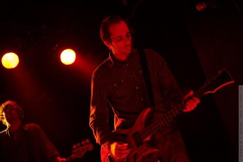 01-2014-00671 - Lee Ranaldo and The Dust (US)