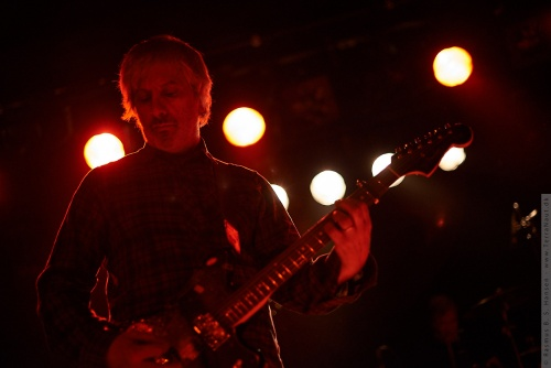 01-2014-00677 - Lee Ranaldo and The Dust (US)