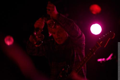 01-2014-00679 - Lee Ranaldo and The Dust (US)