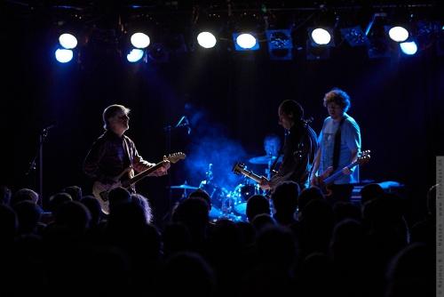 01-2014-00685 - Lee Ranaldo and The Dust (US)