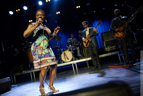01-2014-02732 - Sharon Jones and The Dap-Kings (US)