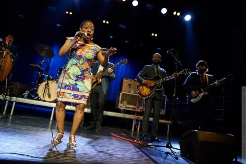 01-2014-02750 - Sharon Jones and The Dap-Kings (US)
