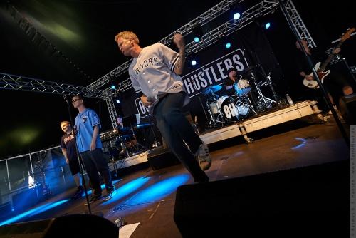 01-2014-03368 - Østkyst Hustlers (DK)