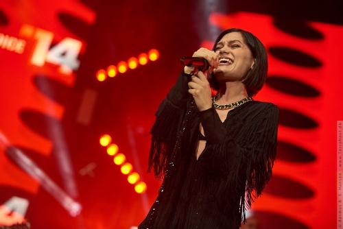 01-2014-06009 - Jessie J (UK)