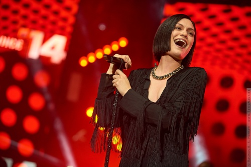 01-2014-06011 - Jessie J (UK)