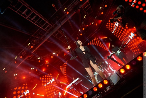 01-2014-06014 - Jessie J (UK)