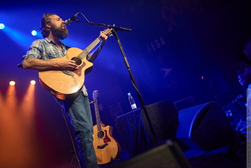 01-2014-06600 - Iron and Wine (US)