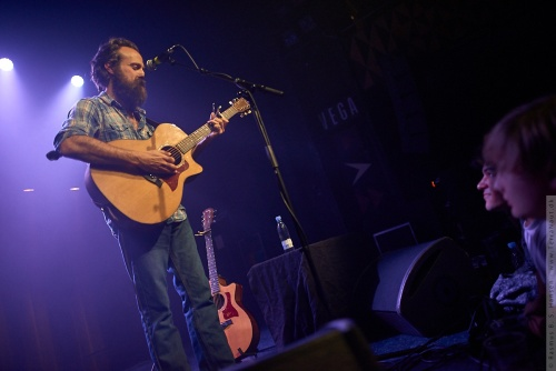 01-2014-06601 - Iron and Wine (US)