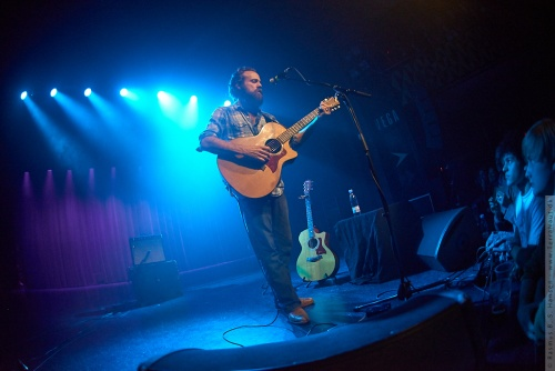 01-2014-06606 - Iron and Wine (US)