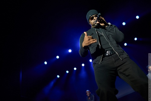 01-2014-07156 - Boyz II Men (US)
