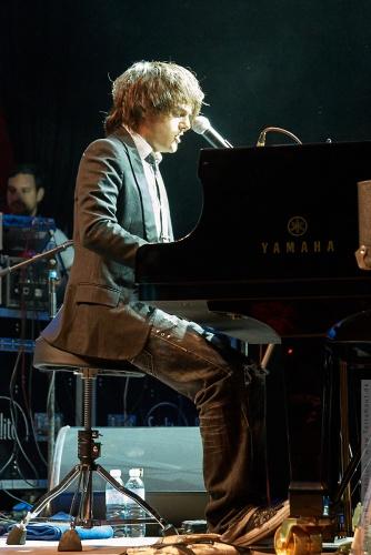 01-2006-00118 - Jamie Cullum (UK)