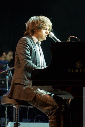 01-2006-00119 - Jamie Cullum (UK)