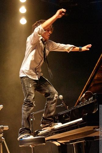 01-2006-00183 - Jamie Cullum (UK)