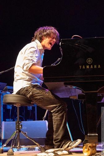 01-2006-00187 - Jamie Cullum (UK)