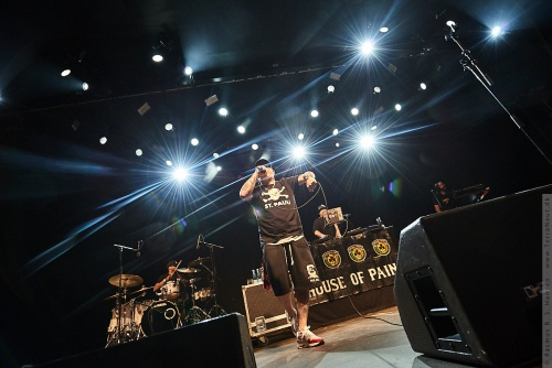 01-2017-02297 - House of Pain (US)