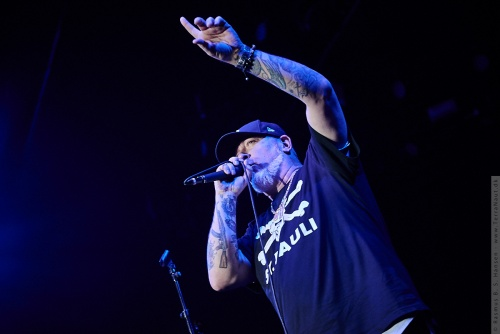 01-2017-02320 - House of Pain (US)
