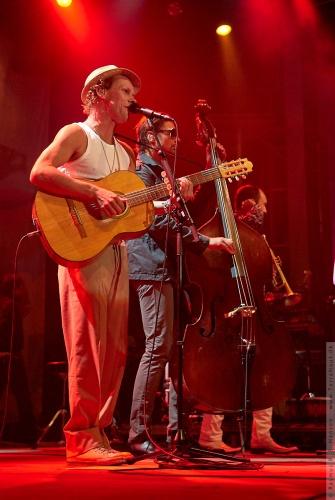 01-2007-01899 - Bo Kaspers Orkester (SE)