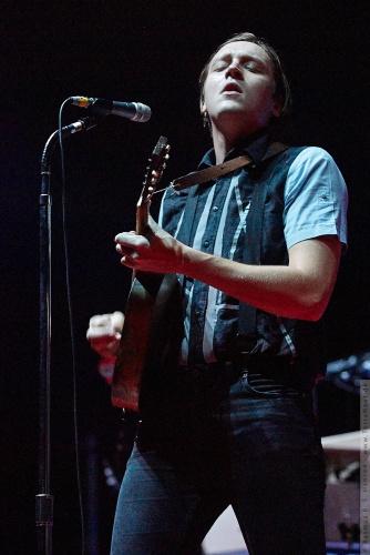 01-2007-03054 - Arcade Fire (CAN)