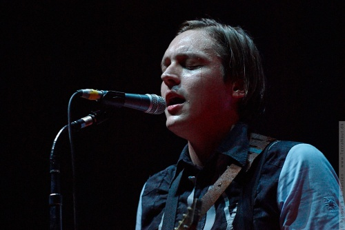 01-2007-03063 - Arcade Fire (CAN)