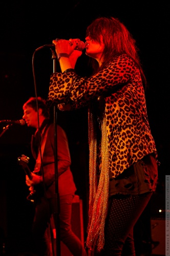 01-2008-00416 - The Kills (UK)