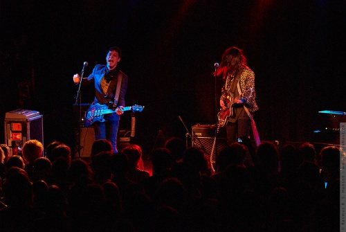 01-2008-00497 - The Kills (UK)