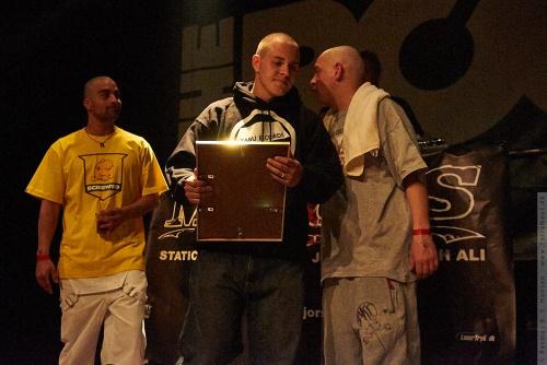 01-2008-01121 - Dansk Rap Pris