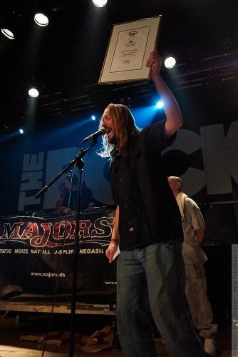 01-2008-01153 - Dansk Rap Pris