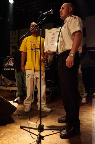 01-2008-01156 - Dansk Rap Pris