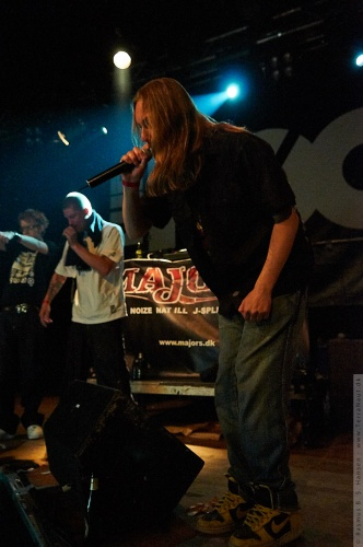 01-2008-01161 - Dansk Rap Pris