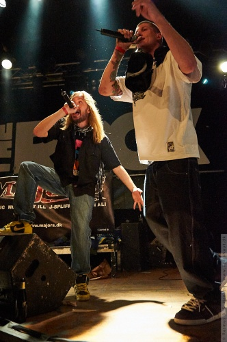 01-2008-01164 - Dansk Rap Pris