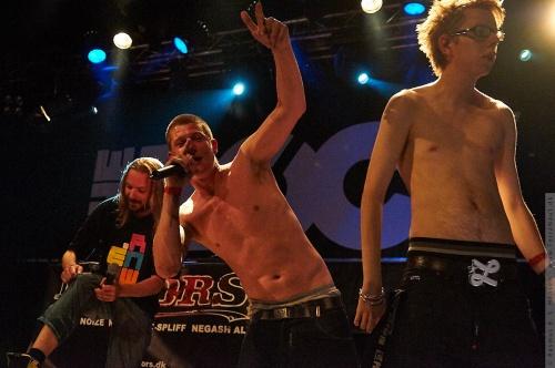01-2008-01184 - Dansk Rap Pris