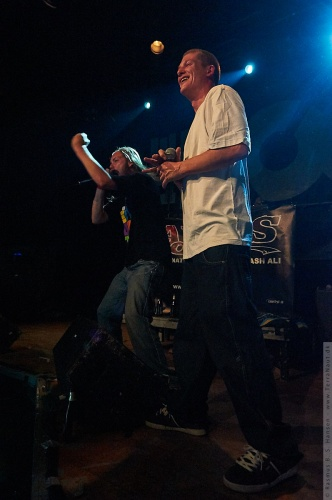 01-2008-01190 - Dansk Rap Pris