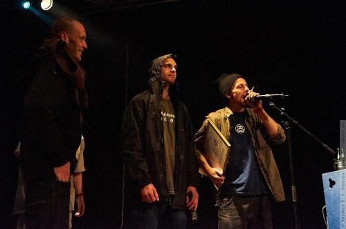 01-2008-01194 - Dansk Rap Pris
