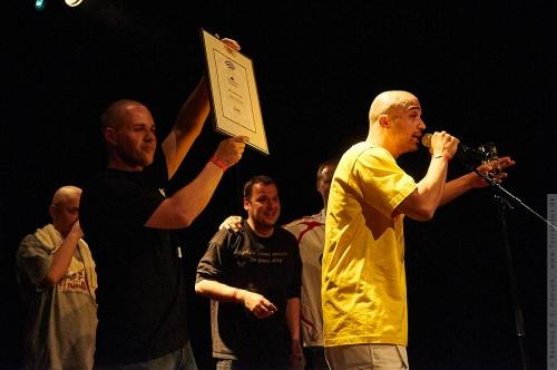01-2008-01208 - Dansk Rap Pris