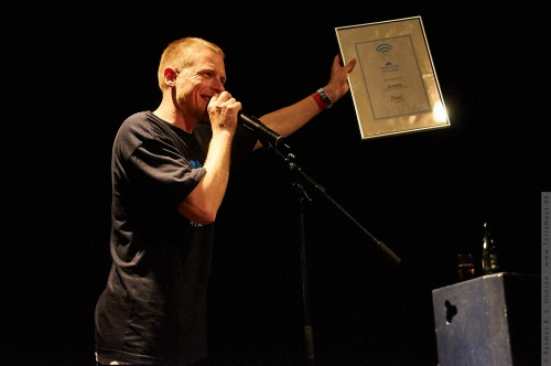 01-2008-01211 - Dansk Rap Pris