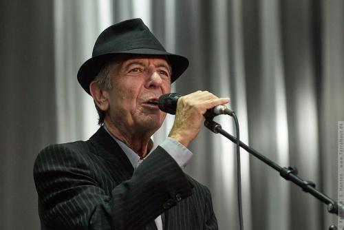 01-2008-02072 - Leonard Cohen (CAN)