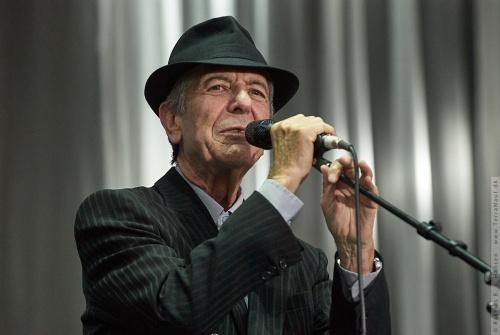 01-2008-02073 - Leonard Cohen (CAN)