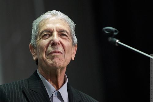 01-2008-02077 - Leonard Cohen (CAN)