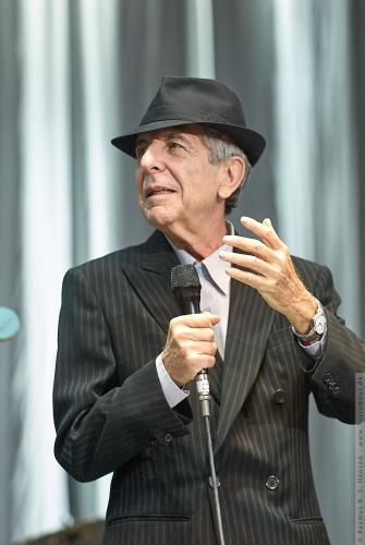 01-2008-02084 - Leonard Cohen (CAN)