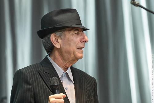 01-2008-02089 - Leonard Cohen (CAN)