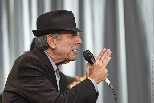 01-2008-02093 - Leonard Cohen (CAN)